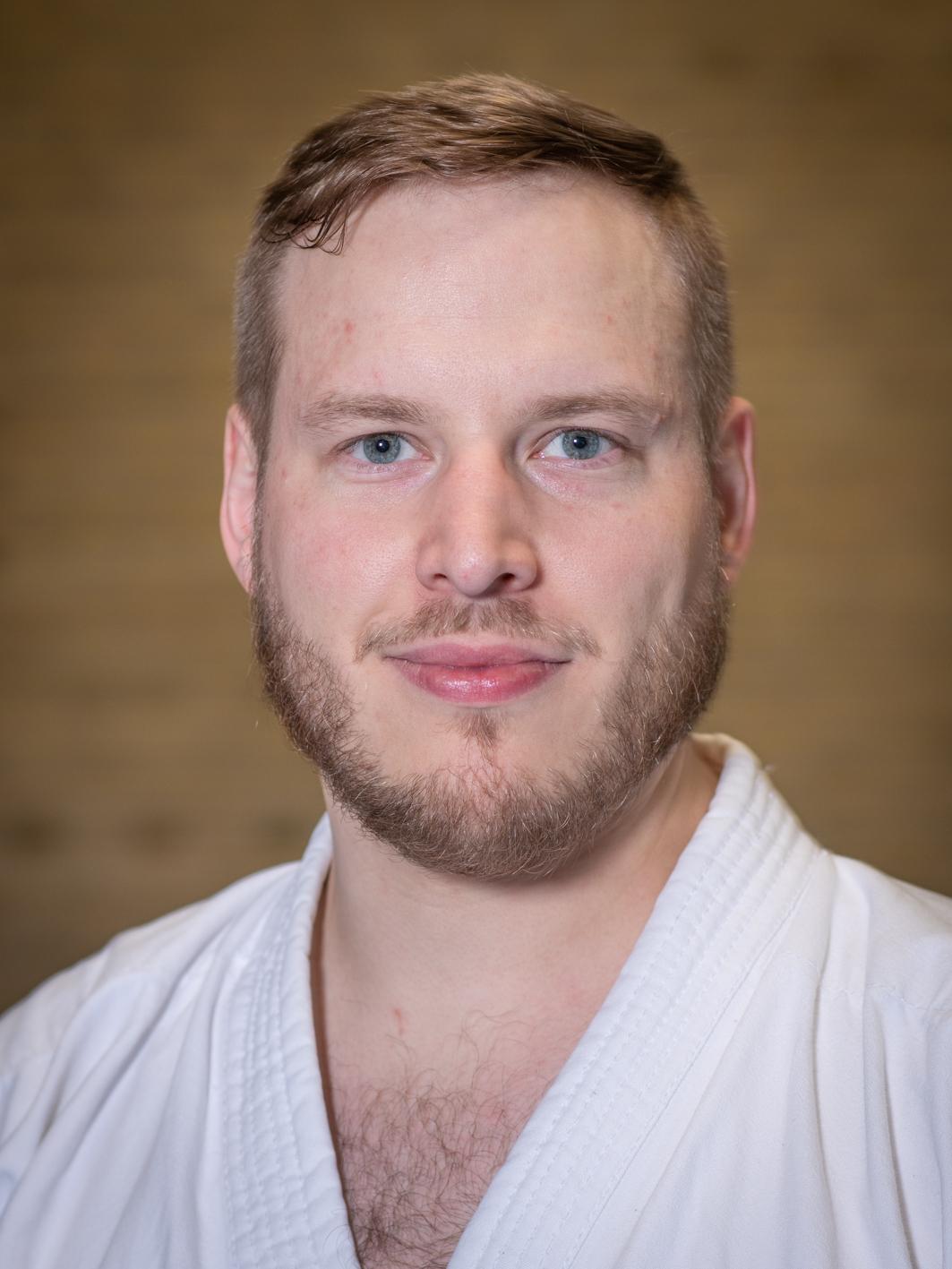 Lasse Wiberg Rasmussen